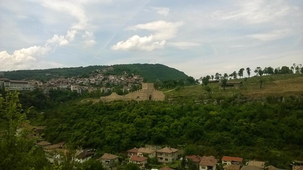 Veliko Tarnovo (Bulgaria)