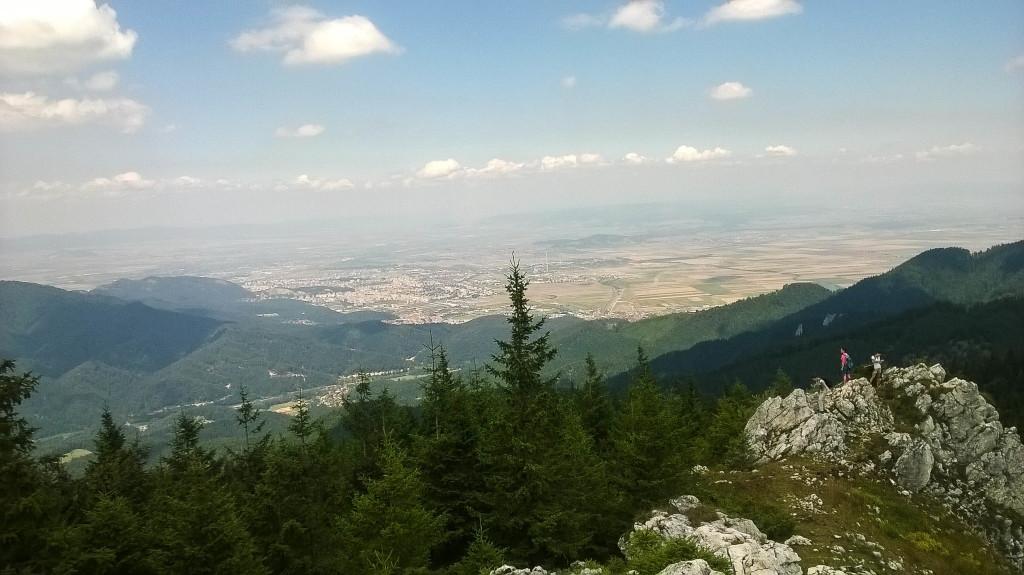Piatra Mare Peak (Romania)