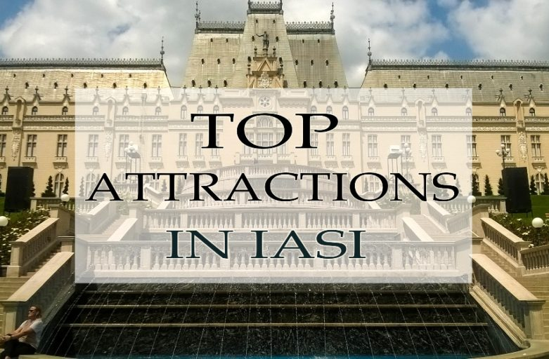 Top 11 attractions to visit in Iasi, Romania