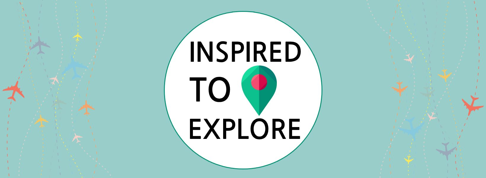 Inspired To Explore