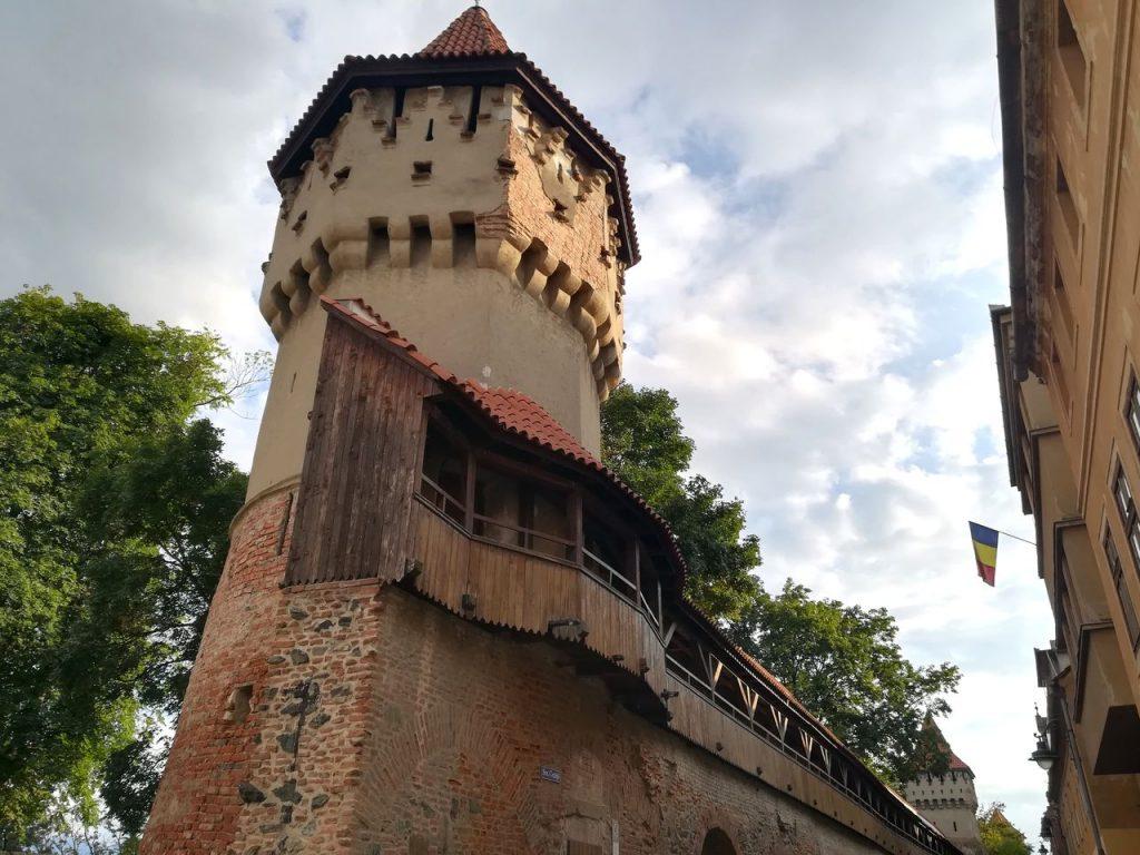 Carpenters Tower
